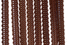 БРИЗ т. коричневый, 89мм 2880 100601-2880